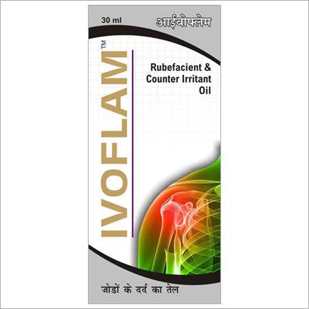 Ivoflam Oil