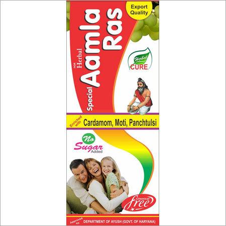 Herbal Aamla Ras