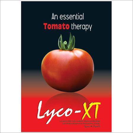 Lyco XT Capsules