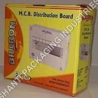 MBC Packing Corrugated Box