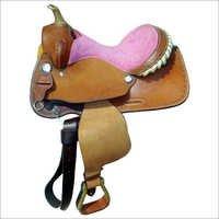 Western Flexible Saddles