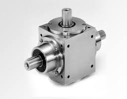 BEVEL GEAR UNIT