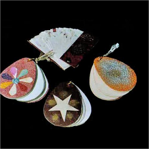 Handmade Stationery Items