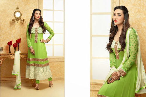 Casual Salwar Suit