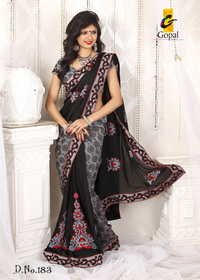 Wonderful Party Wear Sarees