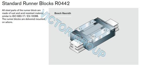 REXROTH R0442