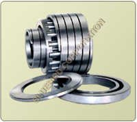 FLEXIBLE ROLLER BEARINGS