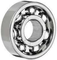 RLS Series Inch Ball Bearings
