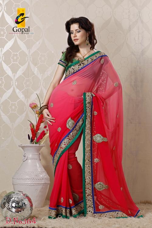 Wedding Occasion saree