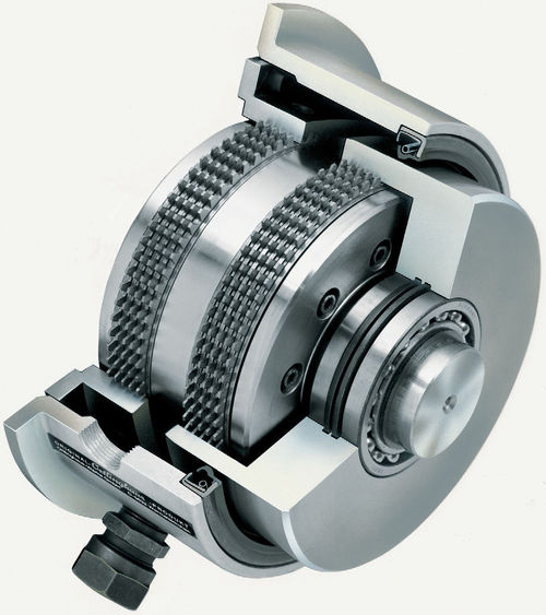 Actuated Clutch & Brakes