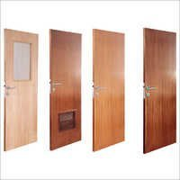 Flush Door Panels