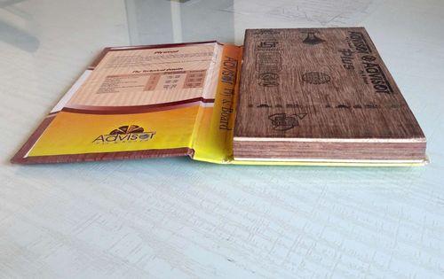 MR Grade Plywood