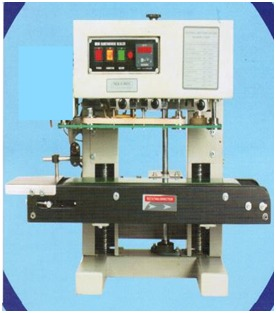Baby Band Sealing Machine