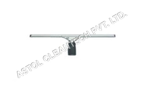 Stainless Steel Glass Scraper