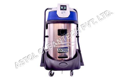 Wet & Dry Vacuum Cleaniers