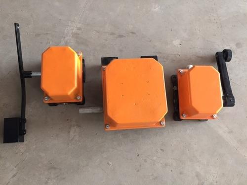 EOT Crane Gravity Limit Switch