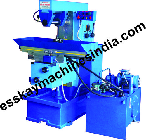 Hydraulic Milling Machine Ehm