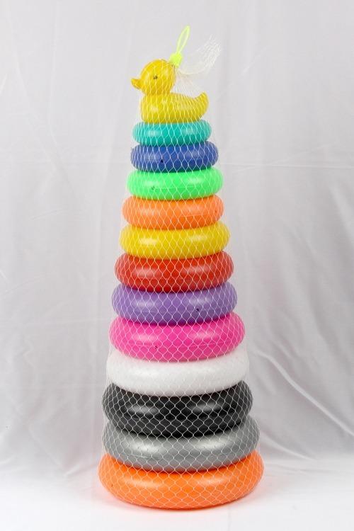 Plastic Manora Rings