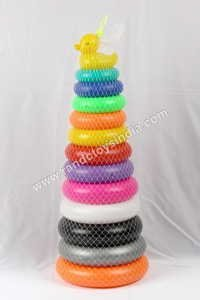 Plastic Manora Rings