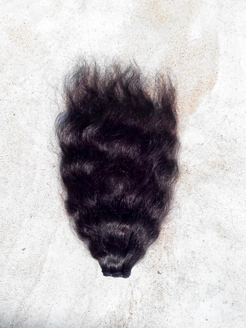 Real Indian Human Hair