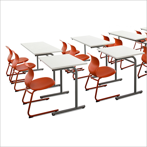 Stainless Steel Classroom Furniture