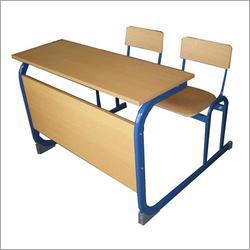 Fancy School Bench