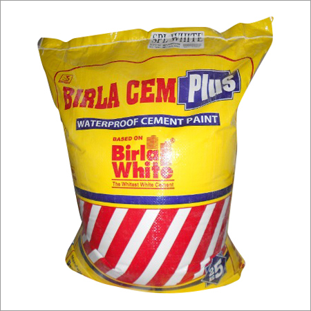 Water Proof Birla Cement Plus