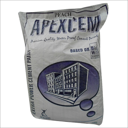 Extra Power Cement Paint