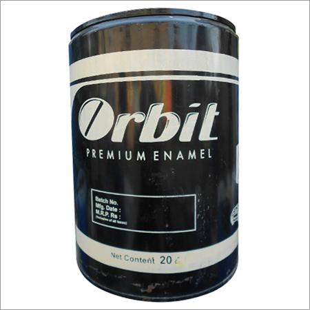 Premium Enamel