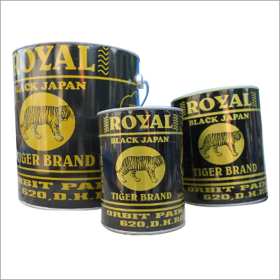 Royal Black Japan