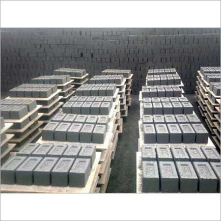 Building Fly Ash Bricks