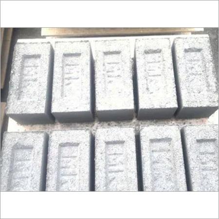 Any Color Concrete Fly Ash Bricks