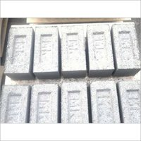 Concrete Fly Ash Bricks