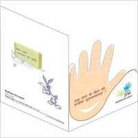 Kirloskar Wash Upkram Hindi Card