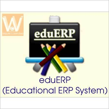 Educational ERP Software