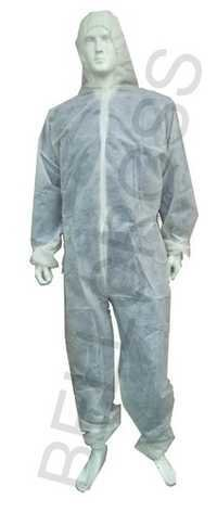 Hospital Coverall
