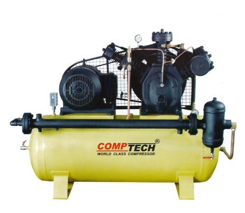 Air Cooled Piston Air Compressor