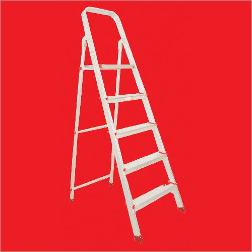 Domestic Aluminum Ladders