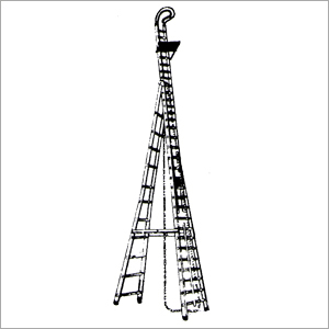 Square Telescopic Tower