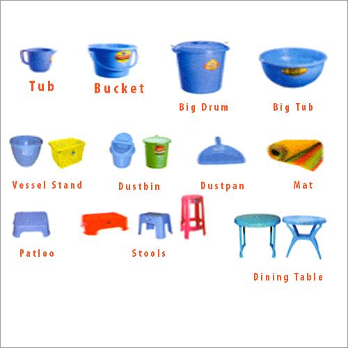 Household Plastic Stools