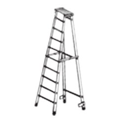 Industrial Commercial Ladders