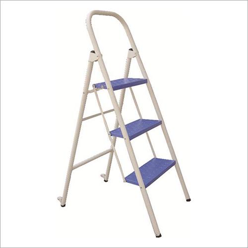 Aluminium Trolly Wheels Ladder