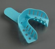 AUTOCLAVABLE IMPRESSION TRAY