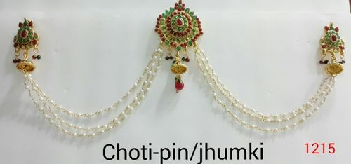 Hair Jewellery