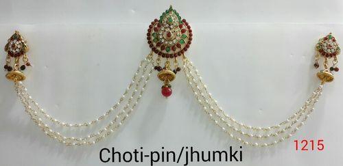 Fancy Hair Jewellery