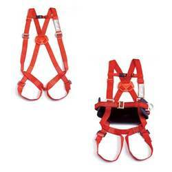 Safety Belts or Safety Harness
