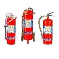 Fire Extinguishers &Refilling Of Fire Extinguisher