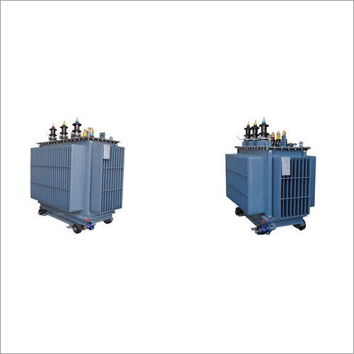 Corrugated Transformers