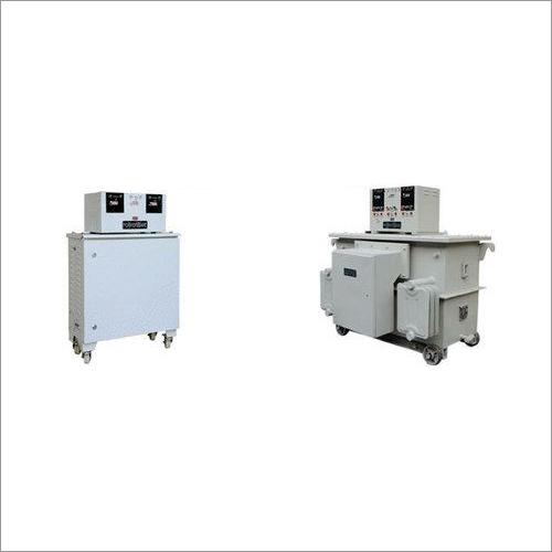 Servo Stabilizer / Voltage Regulator