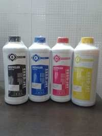 High Quality Recycling Ink-jet Ink